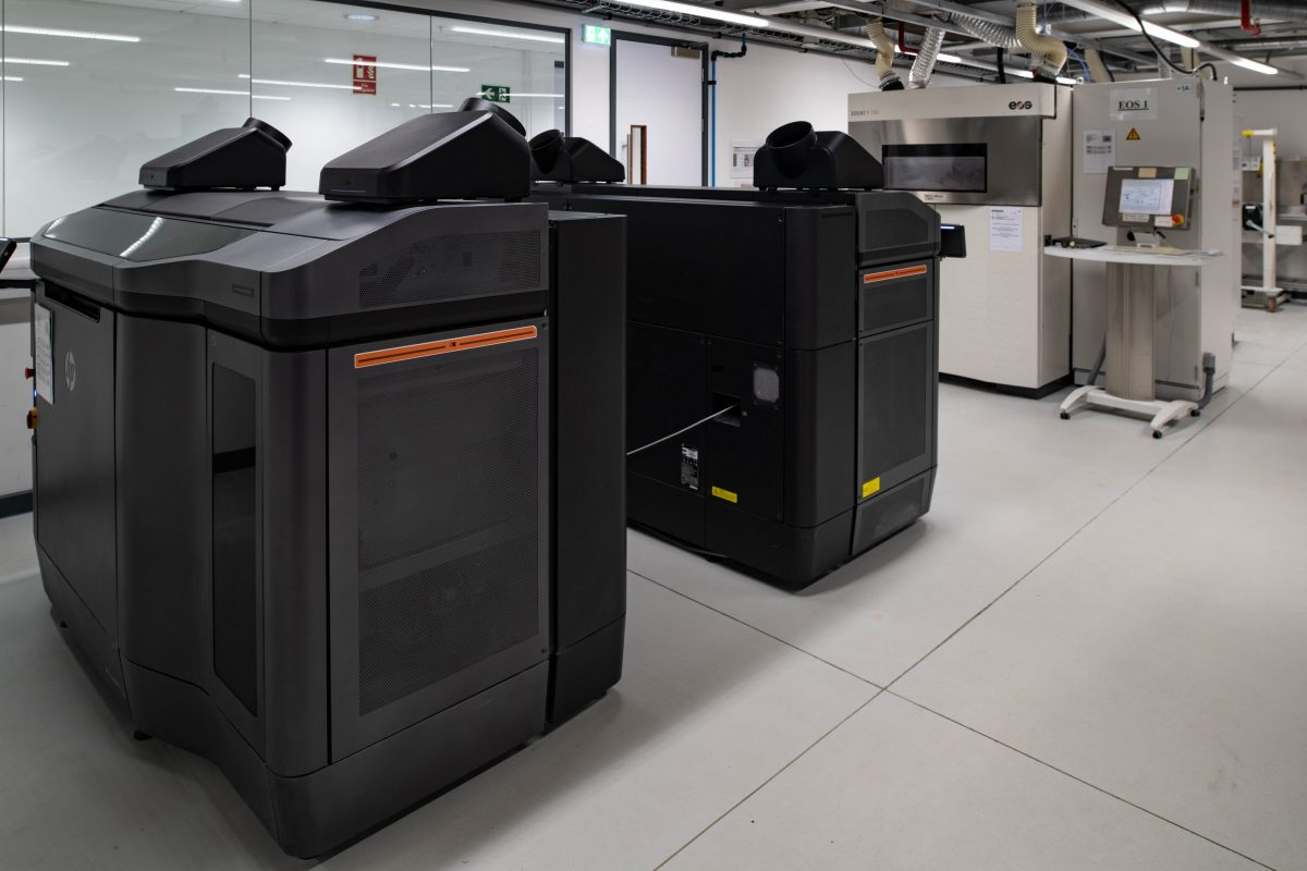 外媒聚焦的2020年12个3D打印垂直领域