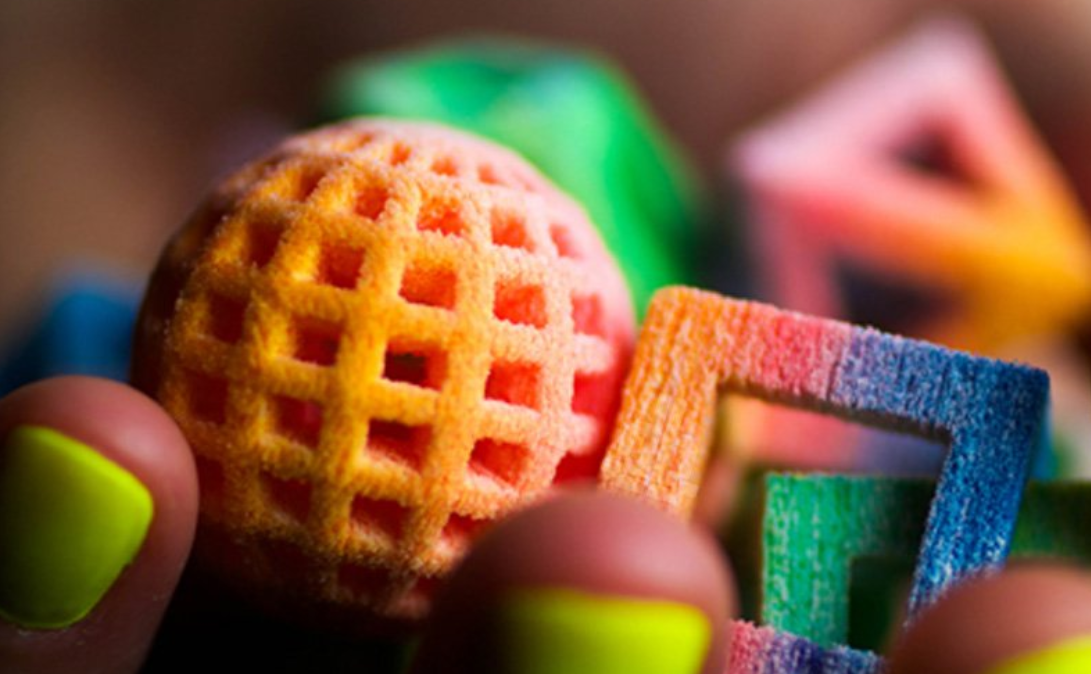3D Systems的糖果3D打印机将正式推向市场,与食材供应商Brill 合作
