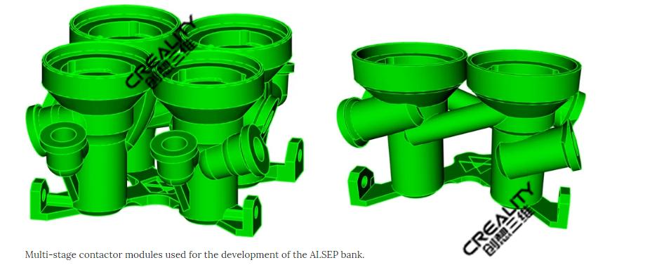3D打印机正在帮助解决核废料问题减少污染实现循环再利用