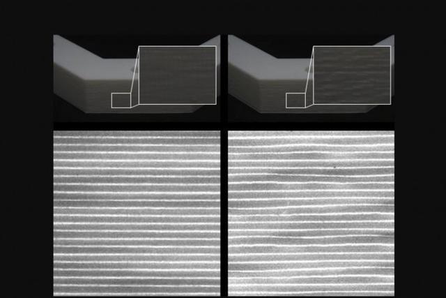 科学家研发新系统 将塑料层厚度用于形成3D打印物体的唯一防伪ID