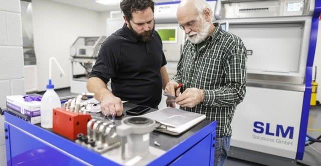 福特汽车如何利用3D打印技术造车?