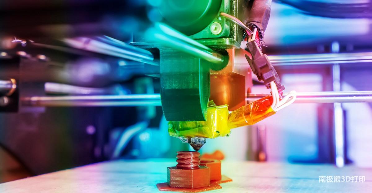 3D打印的突破性发展:是出色的创新设计和制造工具,而不会代替传统工艺
